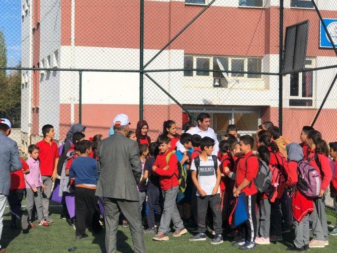 Başkan Çiğdem gençlerle buluşuyor