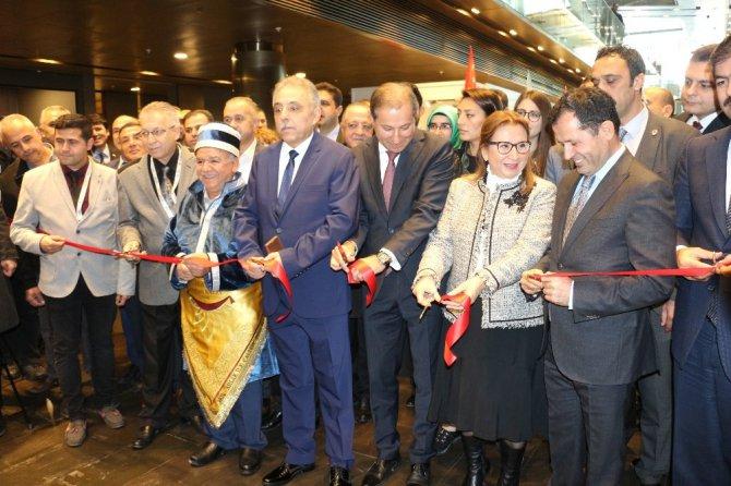 """Ticaret Bakanı Ruhsar Pekcan: """"Esnafımızı destekliyoruz desteklemeye devam edeceğiz"""""""