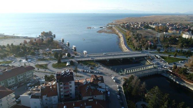 Beyşehir'de 'göl' çalıştayı