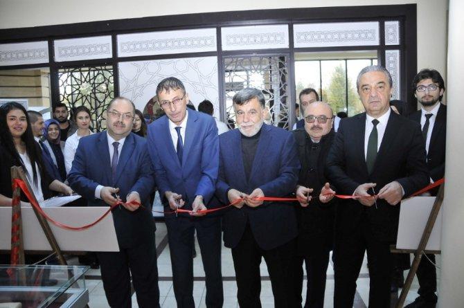 Mehmet Akif Ersoy'u anma ve anlama etkinliği yapıldı