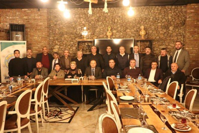 Aksaray'da tarım ve hayvancılık istişare toplantısında değerlendirildi