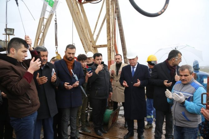 """Başkan Oprukçu: """"Ortak paydamız Ereğli"""""""