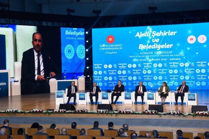 """Başkan Altay: """"Belediyecilikte Konya modeli Türkiye'de örnektir"""""""