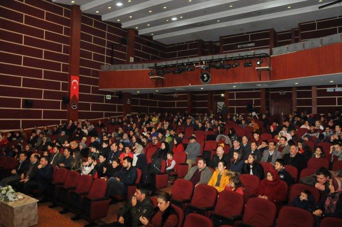 Akşehir Belediyesi Sıra Yarenleri sezonu açtı