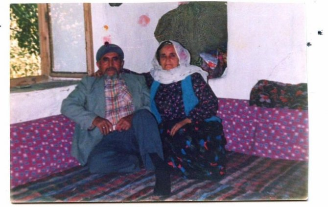 Konya'daki yangında 3'üncü cenazeye de ulaşıldı