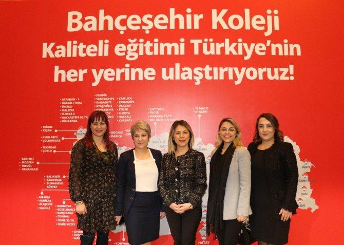 Bahçeşehir Koleji Konya'da hizmet vermeye hazırlanıyor