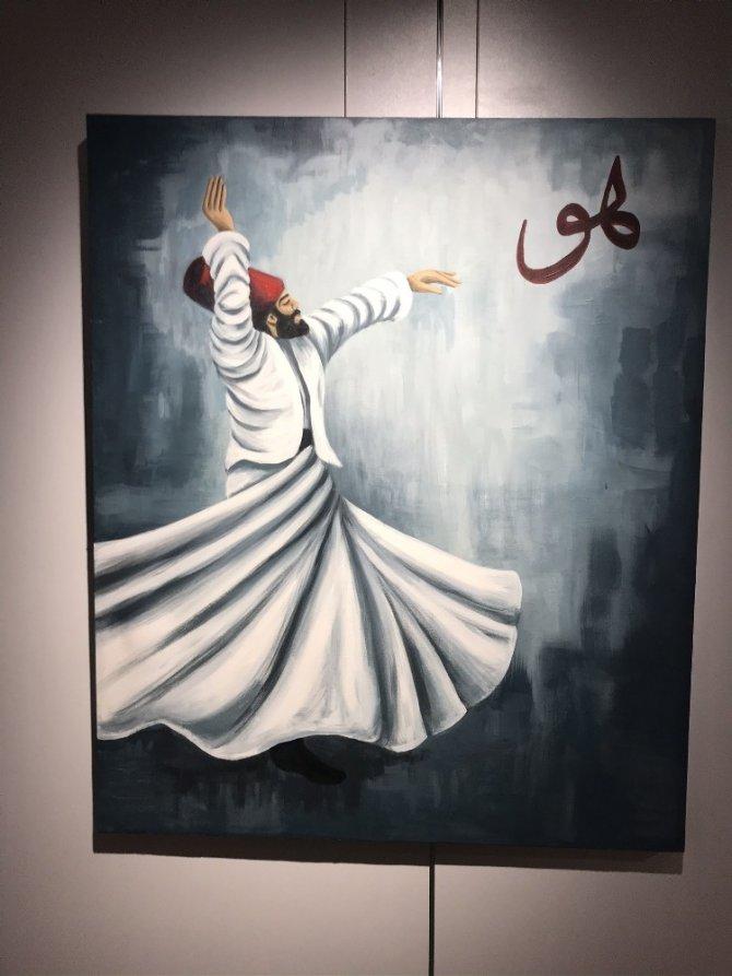 MEDAŞ Sanat Galerisi'nde karma sergi