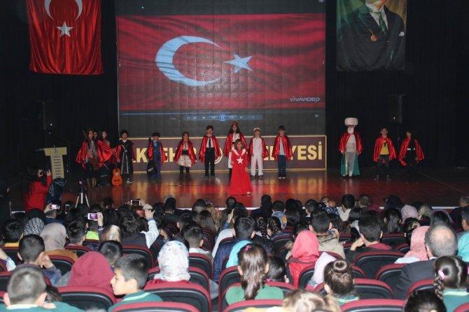 Akşehir'de Mehmet Akif Ersoy'u anma etkinlikleri