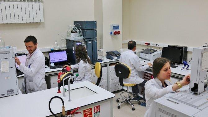 KGTÜ korona virüs tanı kiti ve tedavi alternatifleri için çalışmalarını hızlandırdı