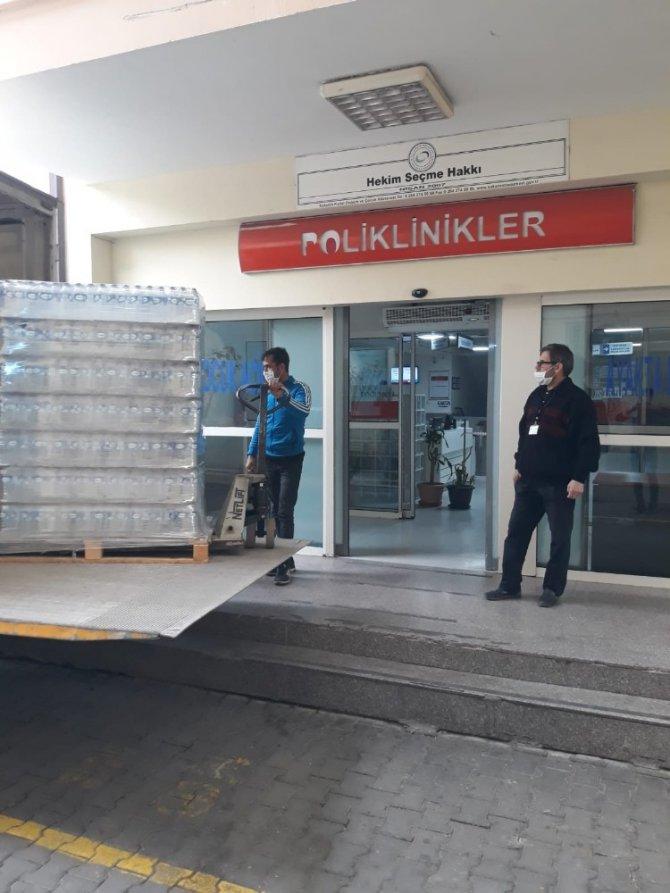 """Arslan: """"Biz Bize Yeteriz, Şifa Olsun Türkiyem"""""""