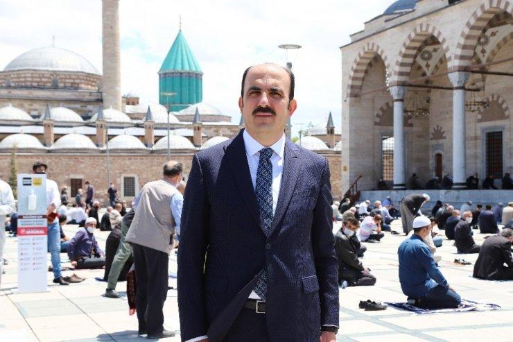 Başkan Altay: