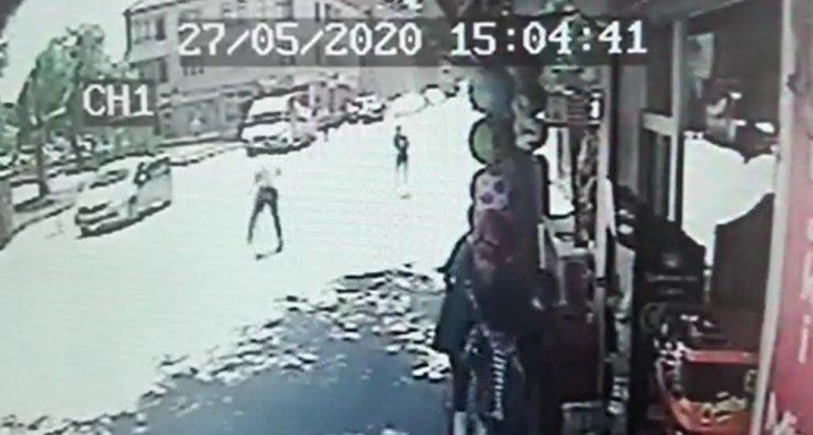 Boşanma aşamasındaki eşini tüfekle vuran şahıs yakalandı