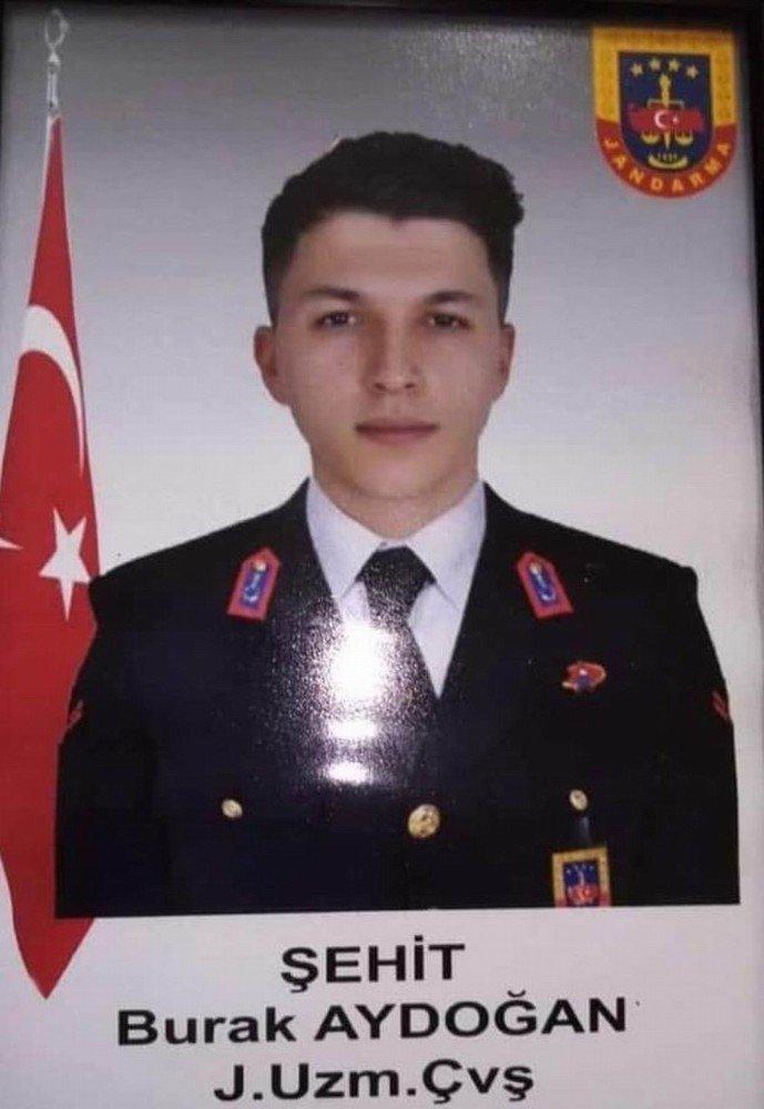 Şehit askerin ailesine haber ulaştı
