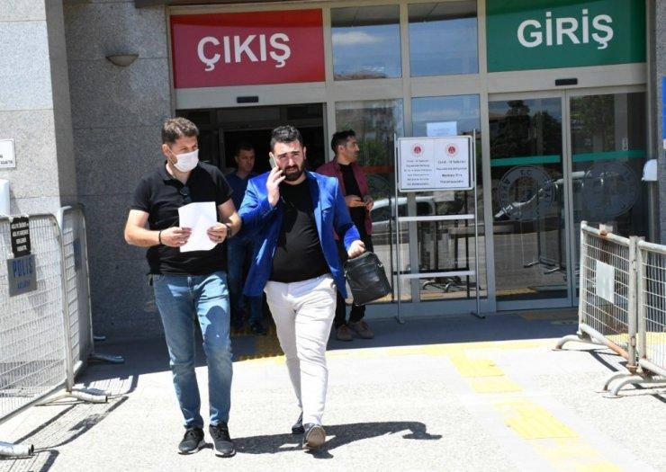 Aksaray'da iş vaadiyle dolandırdı, Kayseri'ye kaçarken yakalandı