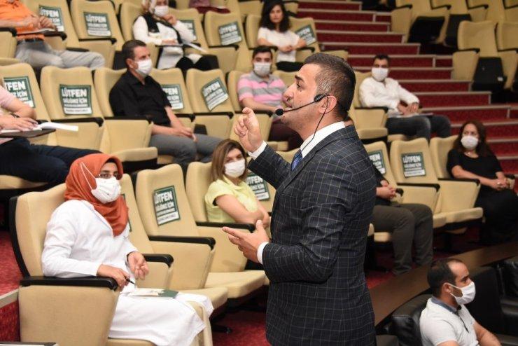 Karatay Belediyesi E-Belediye EBYS Sistemi'ne geçiyor
