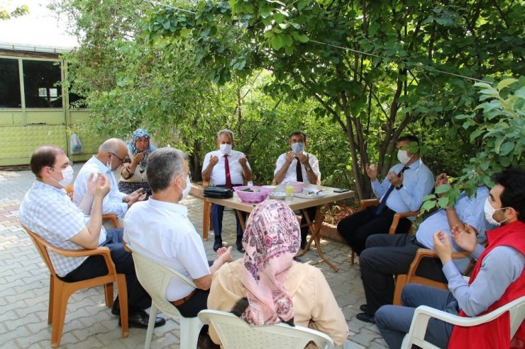 Akşehir'de 15 Temmuz etkinlikleri