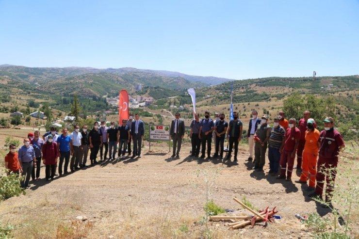 Hadim'de 15 Temmuz etkinlikleri