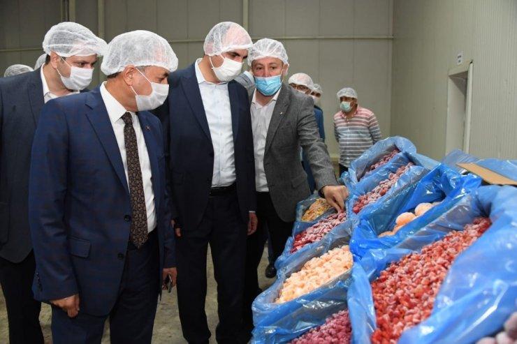 Akşehir'e modern otogar binası kazandırılıyor