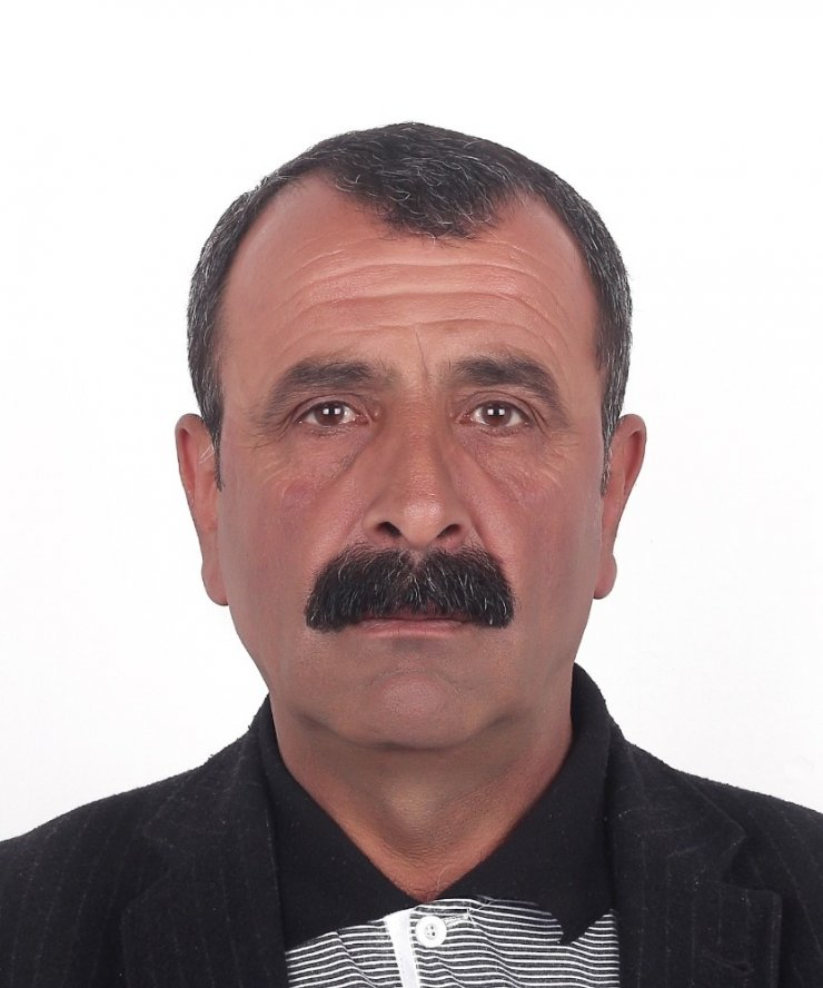 Konya'da otel odasında şüpheli ölüm