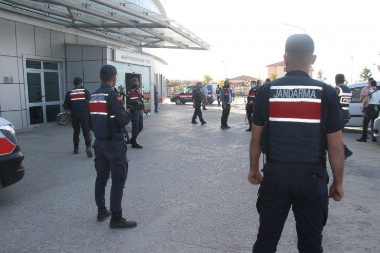 Konya'da iki aile arasında silahlı kavga: 2 ölü, 5 yaralı