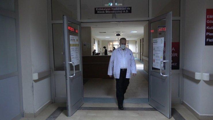 """Prof. Dr. Kaygusuz'dan 'CoronaVac' açıklaması: """"Ümitliyiz"""""""