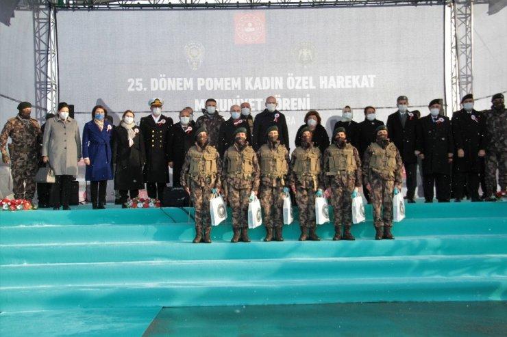 """Bakan Soylu: """"Bir zamanlar bin 500 kişiyle piknik yapar gibi kamp yapan PKK'nın bugün tamamı 320 kişinin altındadır"""""""