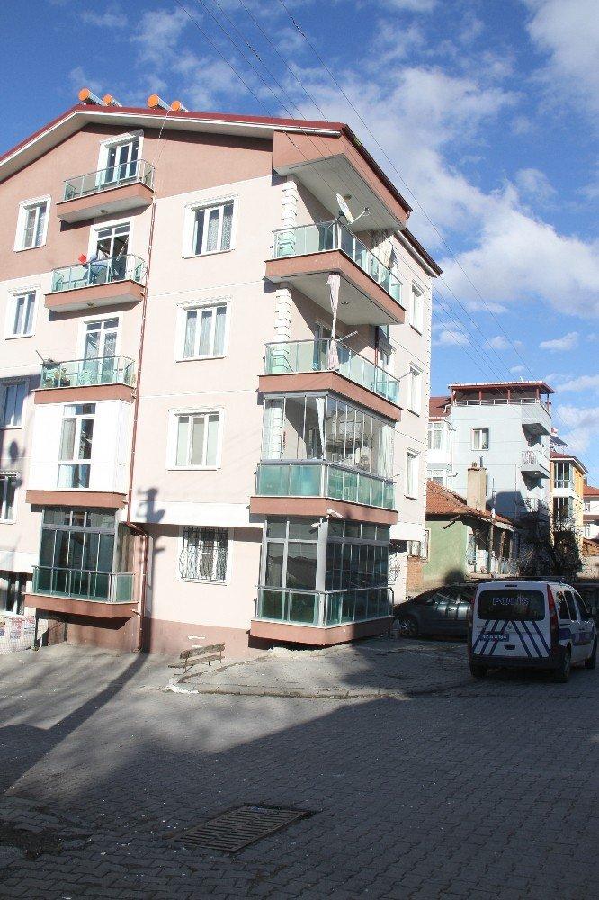 Konya'da mutfaktaki gaz sızıntısı patlamaya yol açtı: 1 yaralı