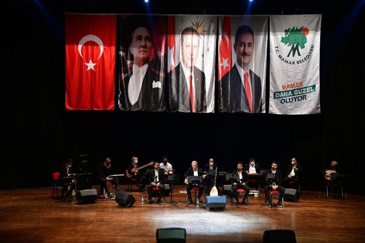 Mamak Belediyesi'nden sanatçılara korona desteği