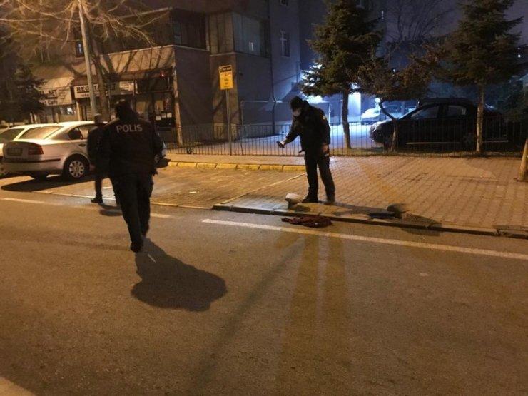 Kayseri'de öfkeli dayı dehşeti...Yeğenini pompalı tüfekle yaraladı