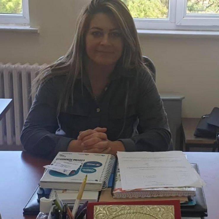 Eskişehir Seyitgazi Şehit Mustafa Akbaş İlkokulu öğrencileri uluslararası projelerde yer alıyor