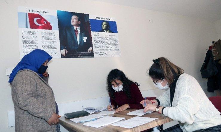 Çankaya Belediyesi'nden dar gelirli vatandaşlara nakit desteği