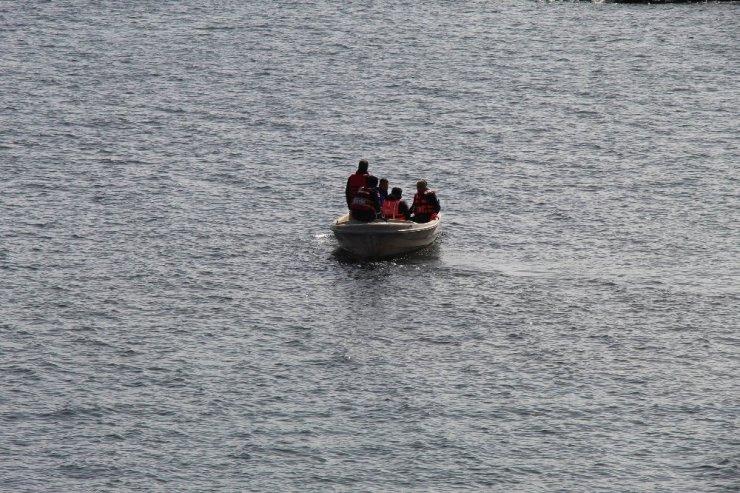 Nevşehir'de 9 yıl önce ortadan kaybolan çifti arama çalışmaları devam ediyor