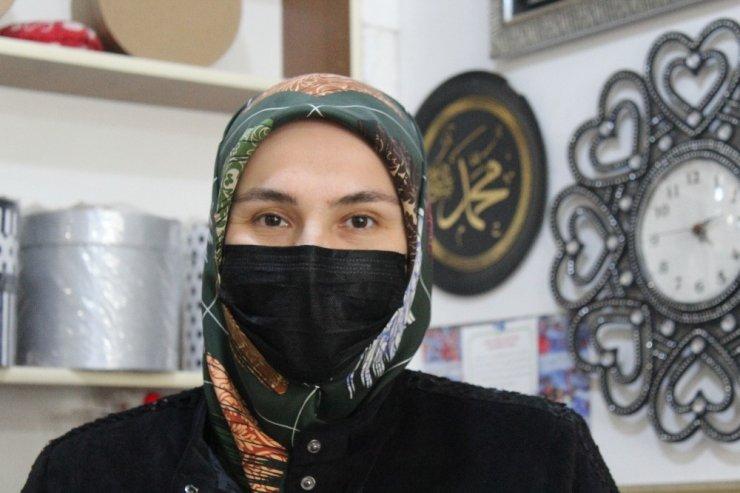 """28 Şubat mağduru Öznur Sarı: """"İnsan Hakları dersinde sınıftan kovuldum"""""""
