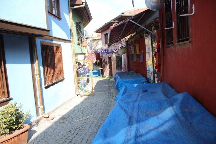 Eskişehir turizmi 1 Mart tarihini bekliyor