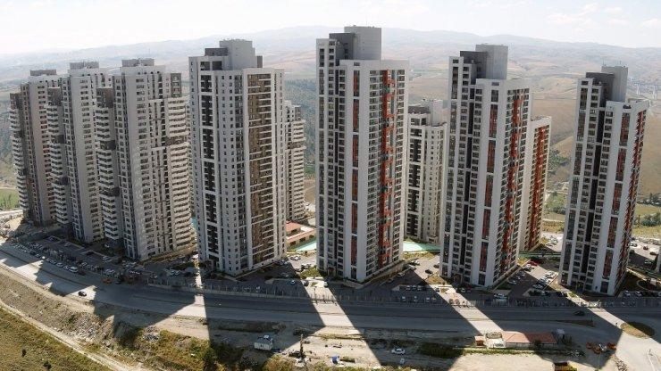 Ankara Büyükşehir Belediyesi'nin satışa çıkardığı gayrimenkullere yoğun ilgi