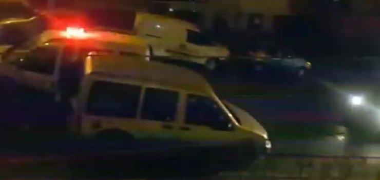 Başkent'te kardeşler arasında kavga: 1 yaralı