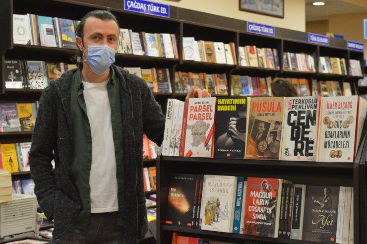 Salgın döneminde insanların kitap satın alma alışkanlığı da değişti