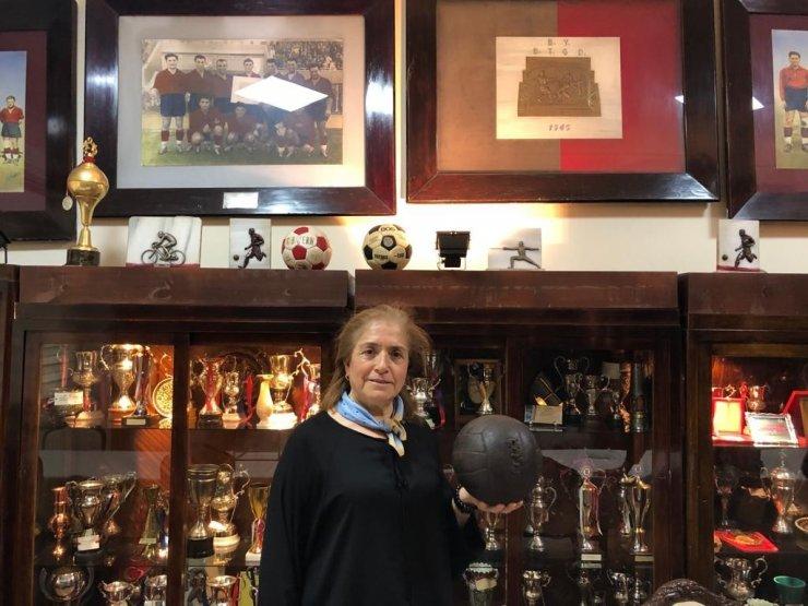 Eskişehir Demirspor, şampiyonluğunu tescillendirmek için TFF'ye gidiyor
