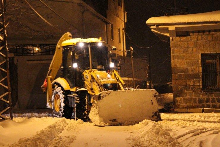Talas Belediyesi Nisan karına hazırlıklı
