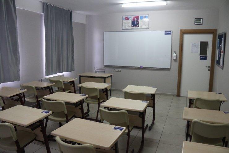 """Çağfen Eğitim Kurumları Temsilcisi Zengin: """"Okulların açılmasını iyi değerlendiremedik"""""""