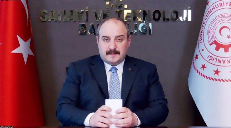 Küpeli, Bakan Varank'a OSB'nin taleplerini aktardı