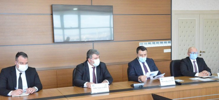 KOSGEB, JICA ile 300 milyon dolarlık kredi anlaşması imzaladı