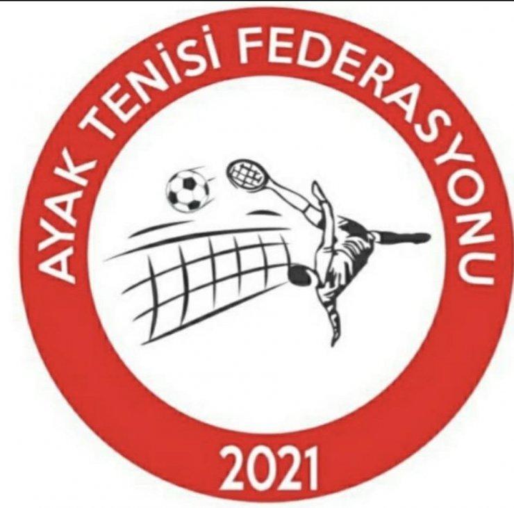 Türkiye Ayak Tenisi Federasyonu Kayseri İl Temsilcisi Hakan Ören oldu