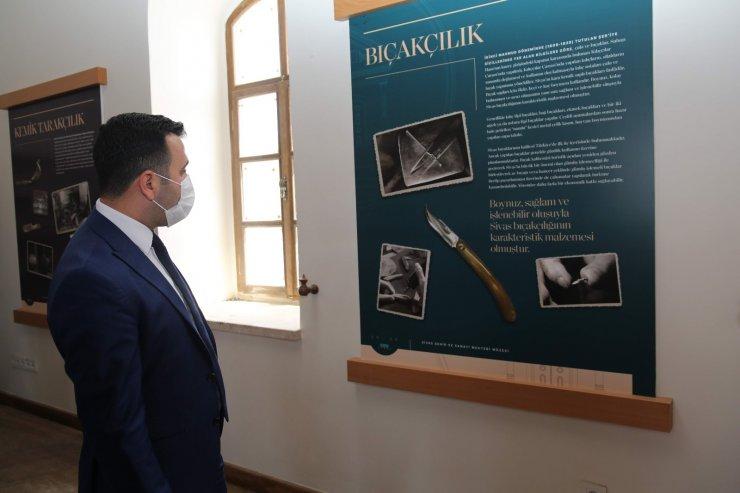 Cezaeviydi müzeye dönüştürülüyor, çalışmalarda sona yaklaşıldı