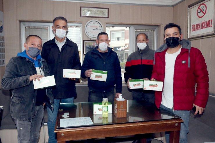 Çankaya'nın pandemi başarısı