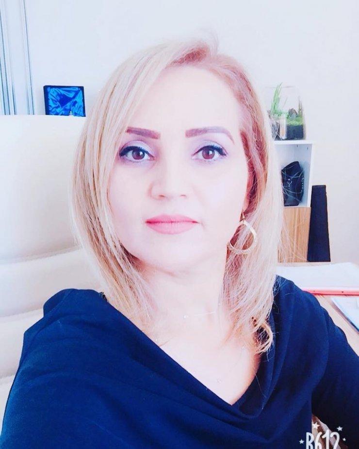 Kayseri Kadınlar Derneği Başkanı Koronavirüse Yenik Düştü