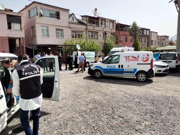 Kayseri'de baba tartıştığı oğlunu tüfekle vurarak öldürdü