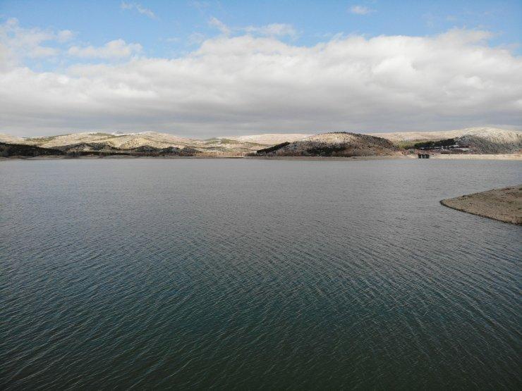 Konya Ovasında su yetersizliği tehlike sinyalleri veriyor