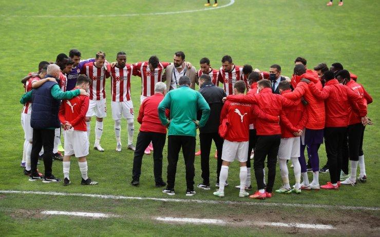 Sivasspor, Avrupa'nın en iyi takımları arasına girdi