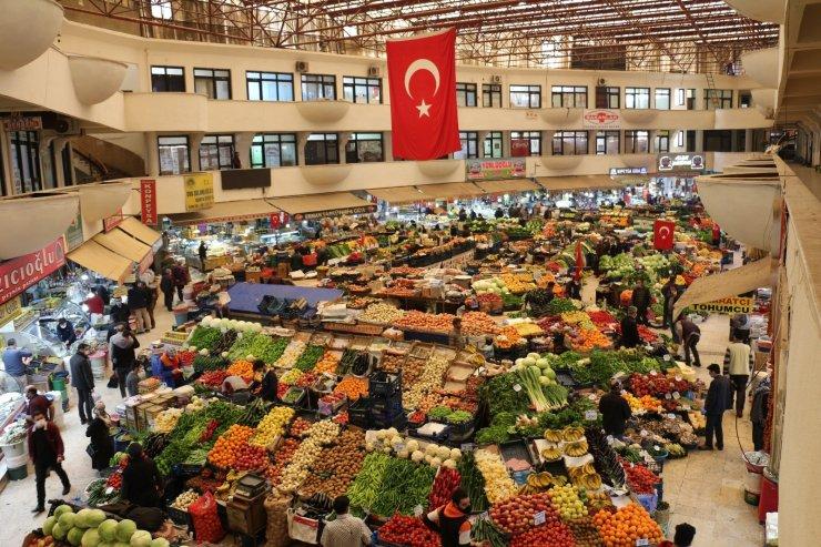 Pazar yerleri cumartesi günleri açılacak, pazarcılar esneklik istiyor